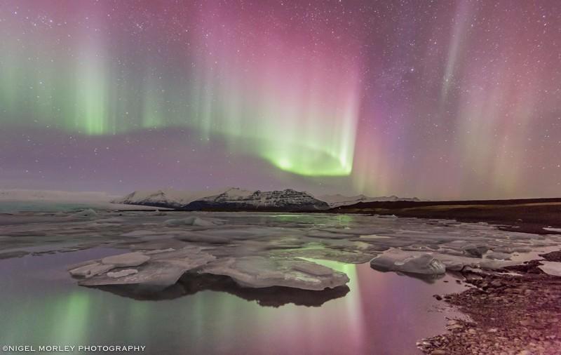 Aurora - Limited Edition: Landscapes