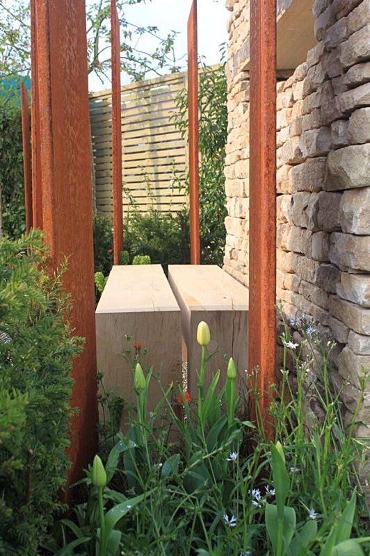 - Harrogate Spring Water 'Secret Garden'