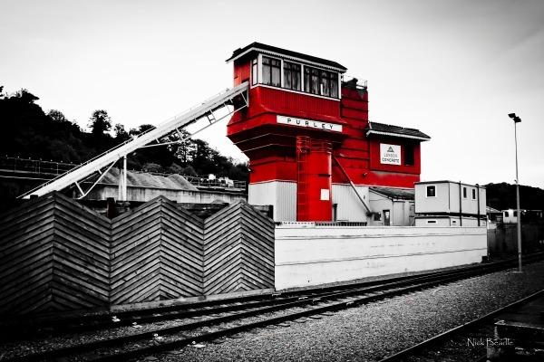 Purley Station - Railways