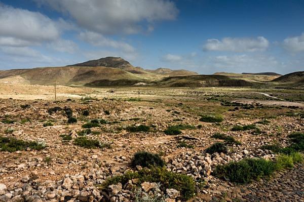 Cape Verde Landscape - Landscapes