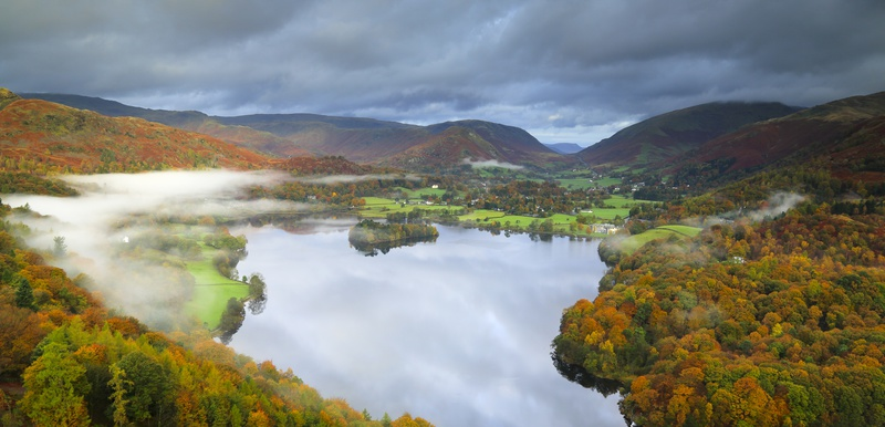 Grasmere - The Lake District