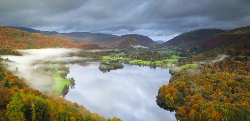 Grasmere - The Lake District