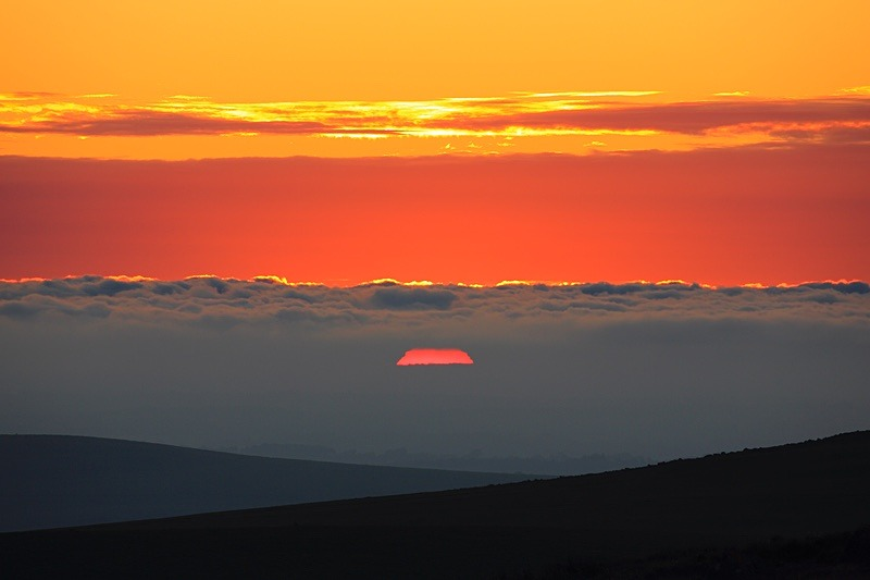 Great Mis Sunset - Latest Landscape Prints