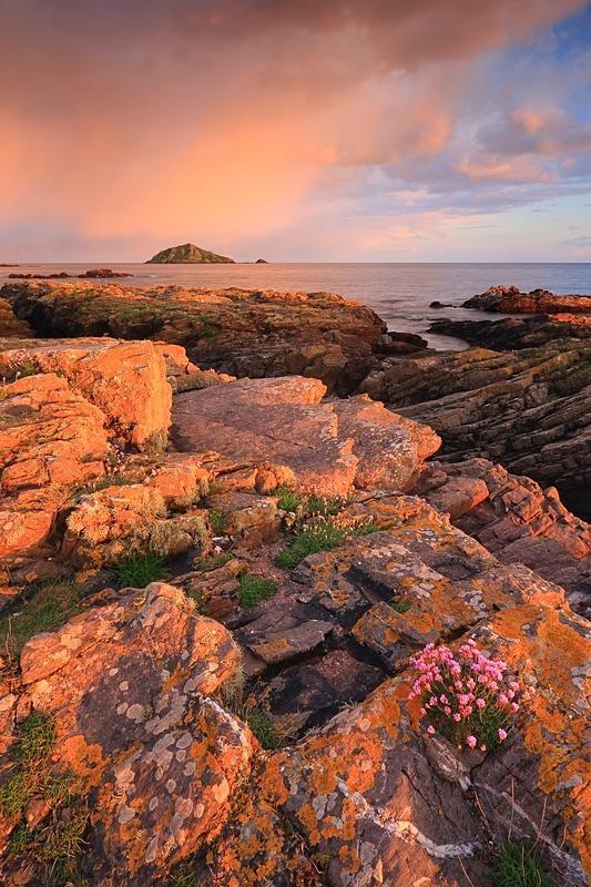 Heybrook Bay, Devon - Latest Landscape Prints