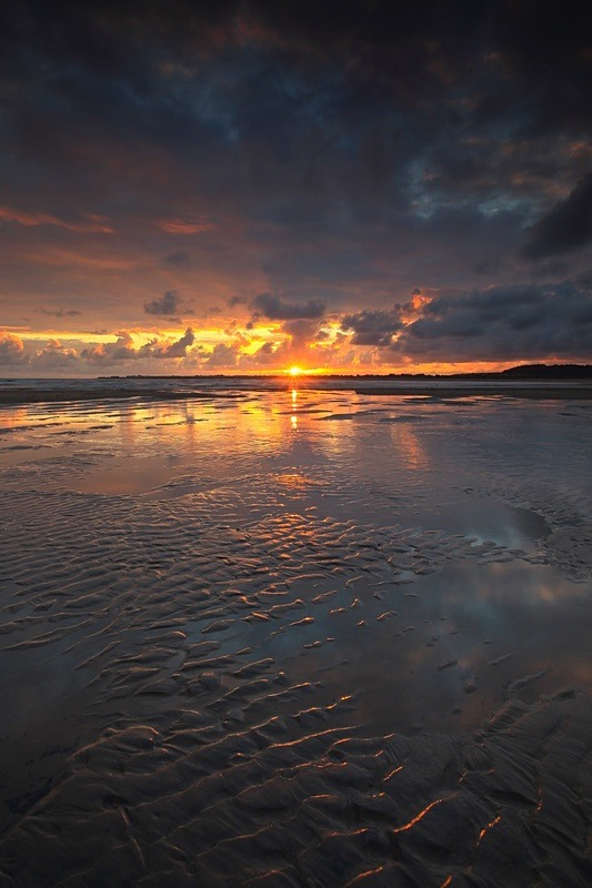 Ogmore-by-Sea, Wales - Latest Landscape Prints