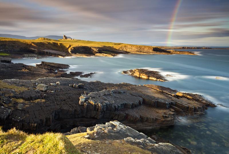 Classibawn Rainbow - Co Sligo