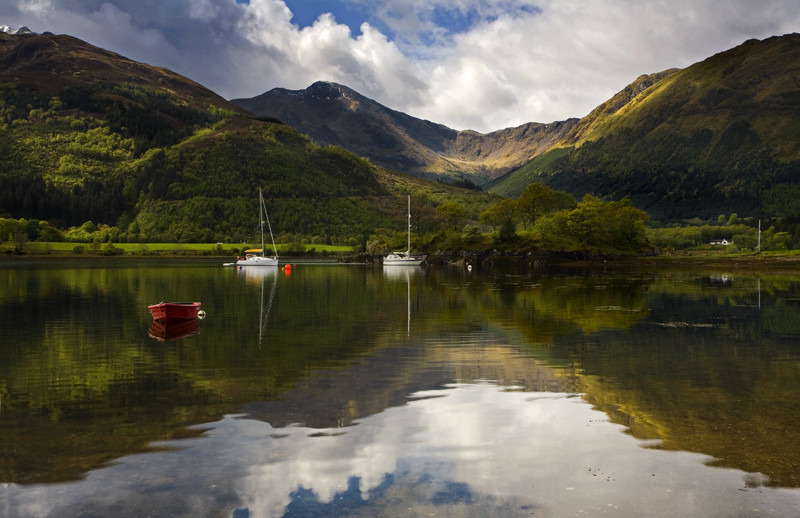 Ballachulish - Scotland