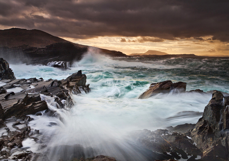 Atlantic Drive - Co Donegal
