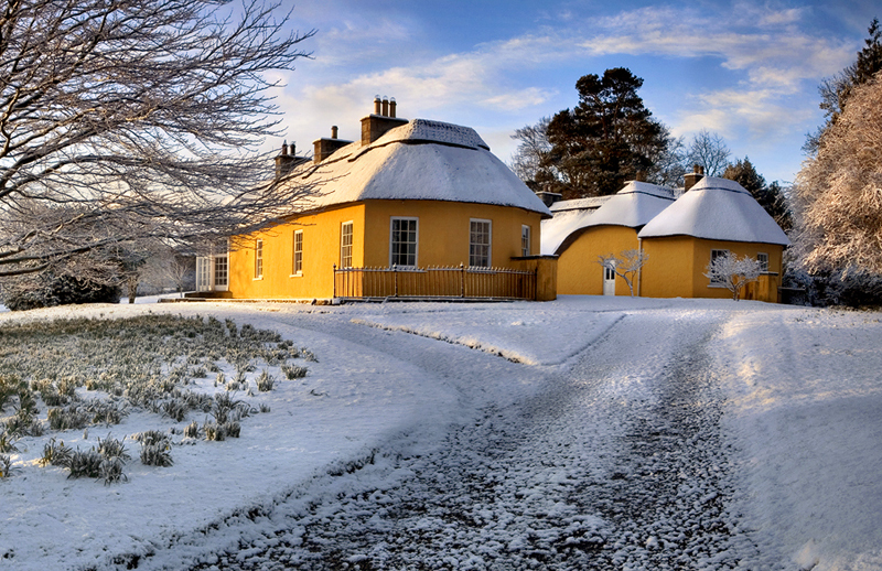 Derrymore House - Co Armagh