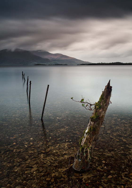 Lough Leane - Co Kerry