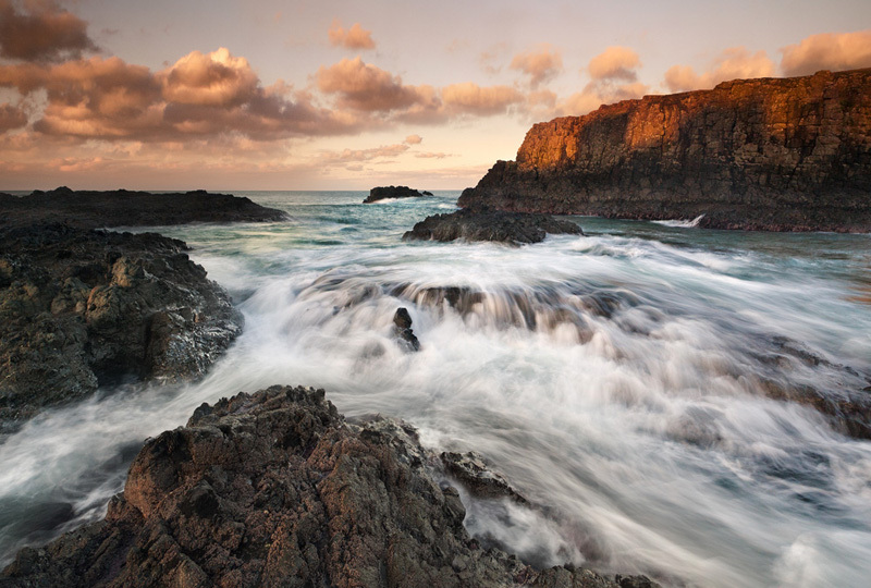 Dunseverick Swell - Co Antrim