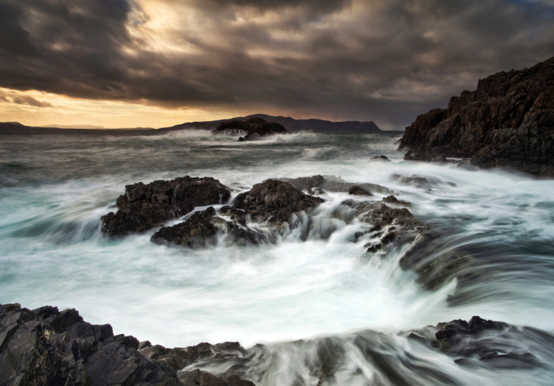 Rossguill Peninsula - Co Donegal