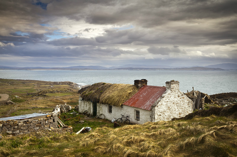 Past Times - Co Donegal