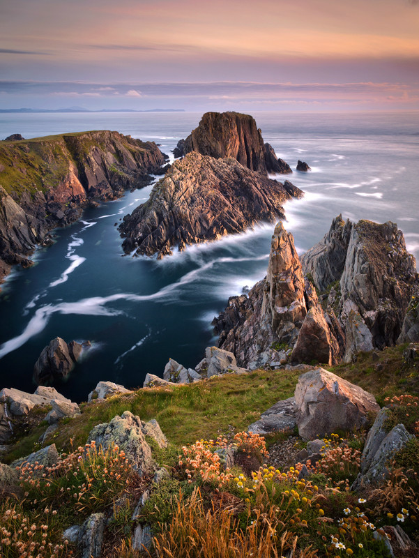 Malin Head - Co Donegal