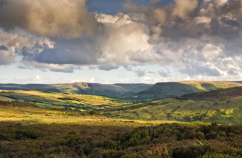 Glens Of Antrim View - Co Antrim