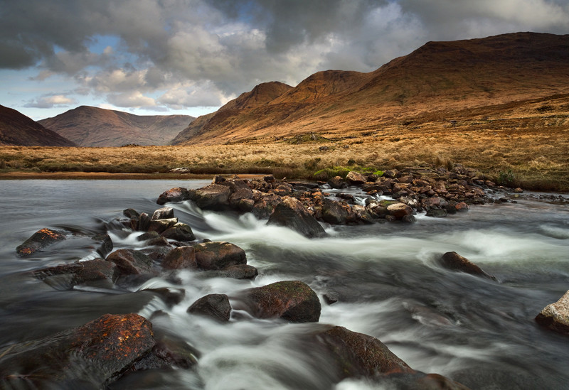 Bundorragha River - Co Mayo