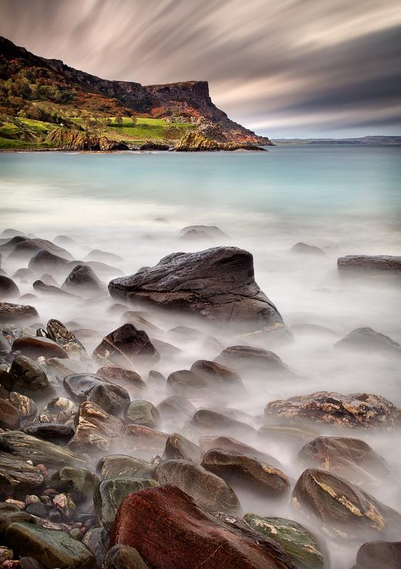 Murlough Bay - Co Antrim