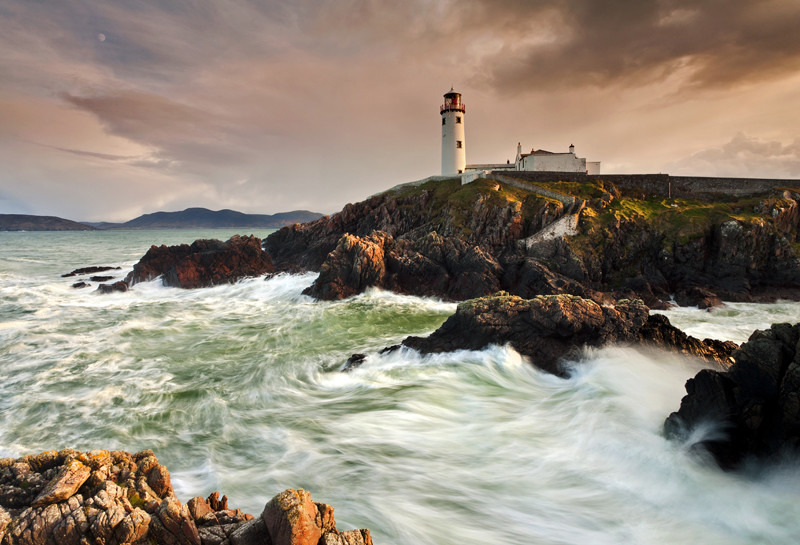 Wild Fanad - Co Donegal
