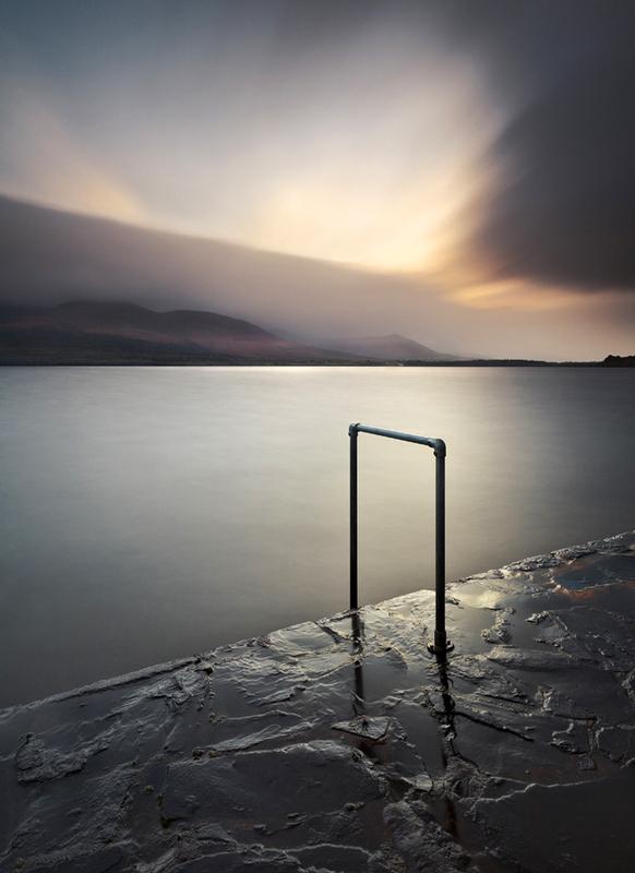 Lough Leane Mood - Co Kerry
