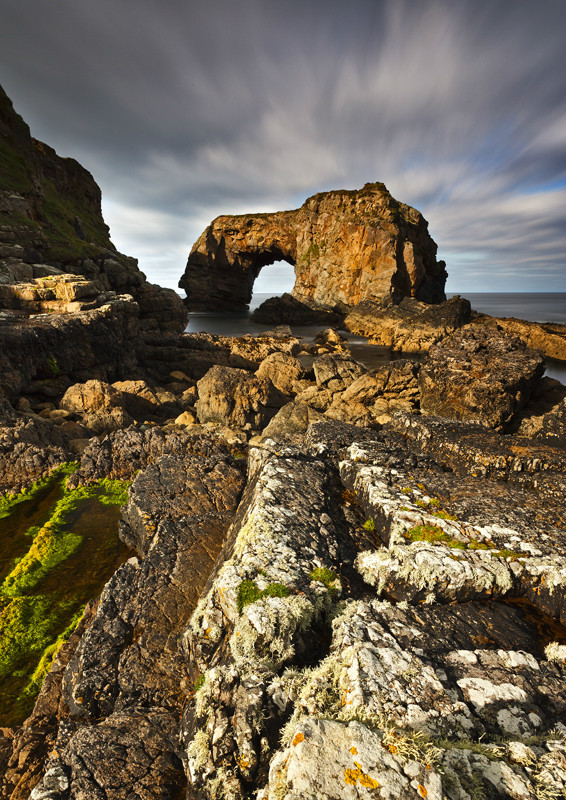 Coastal Arch - Co Donegal