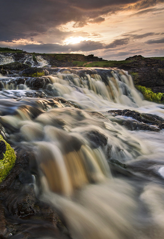 Flowing Fast - Co Antrim
