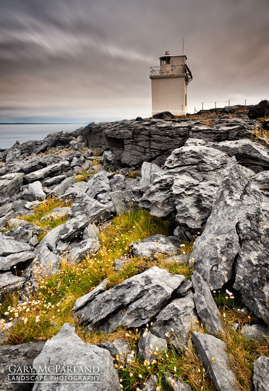 Blackhead Lighthouse - Co Clare
