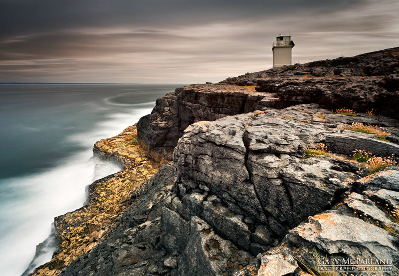 Blackhead Lighthouse II - Co Clare