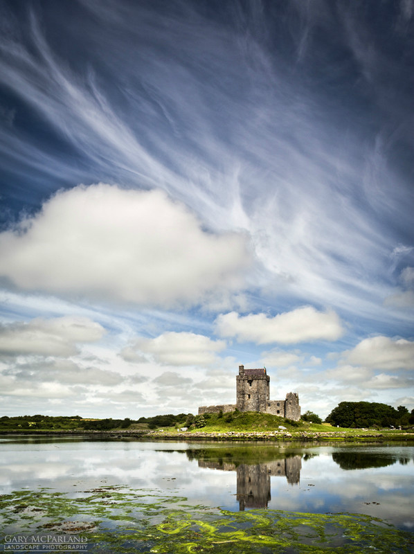 Dunguaire Castle - Co Galway