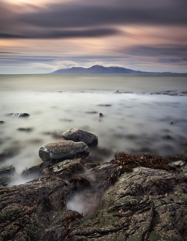 Mourne Mood - Co Down