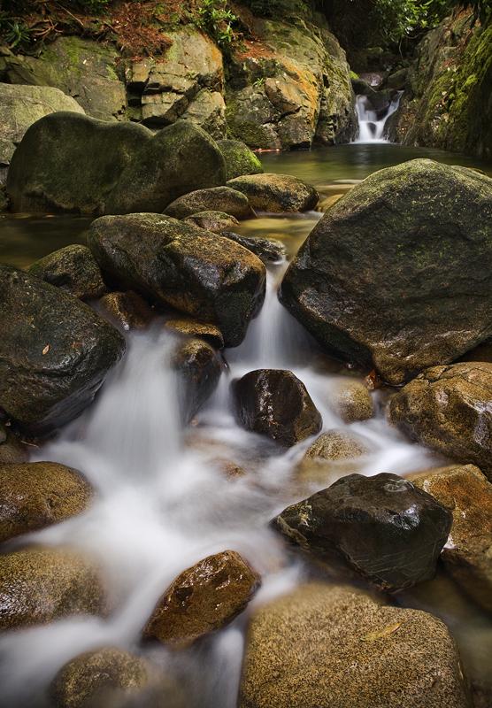 The Glen River - Co Down