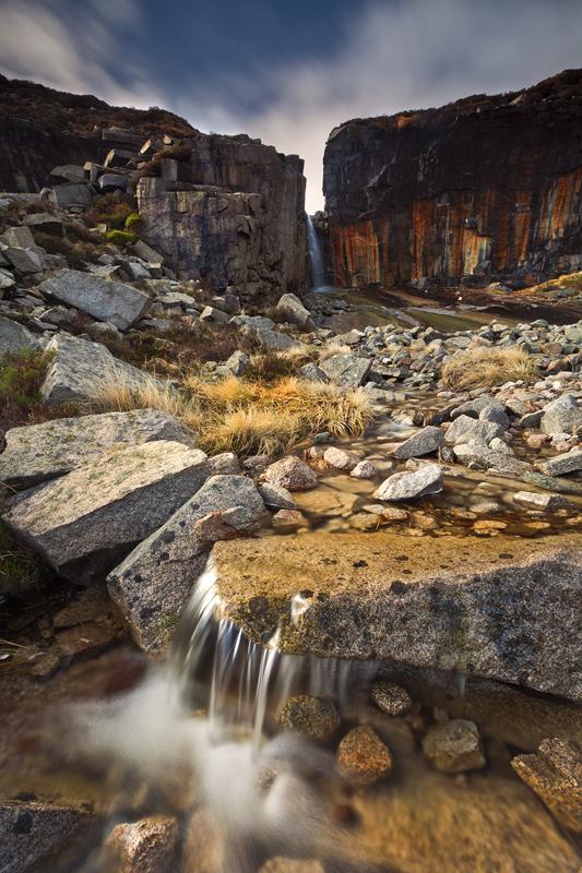 Crannoge Quarry - Co Down