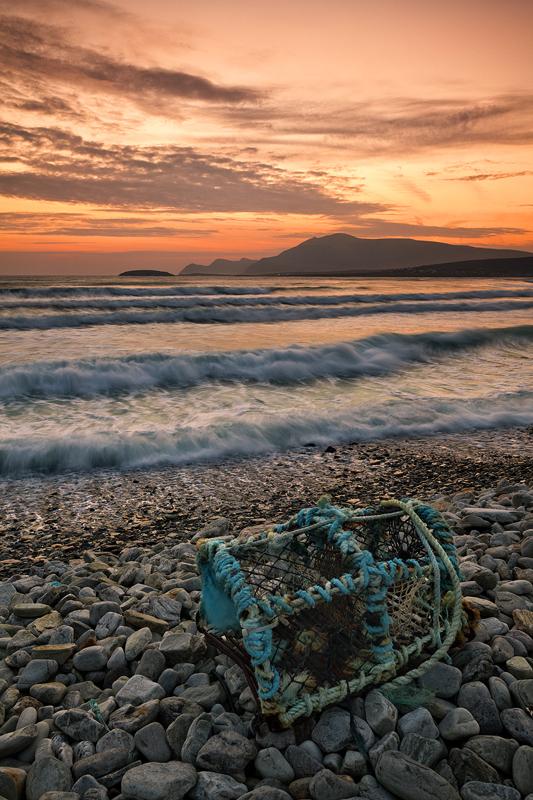 Keel Strand, Achill Island - Co Mayo