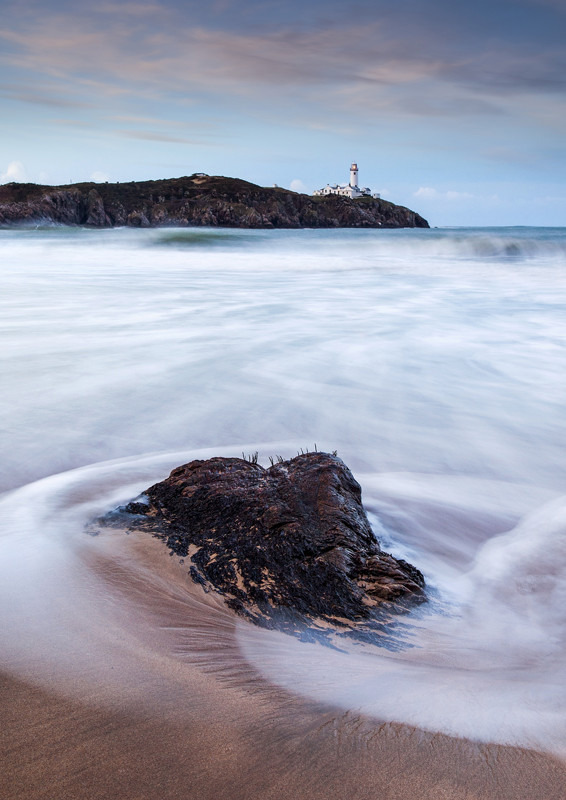 Pastel Beacon - Co Donegal