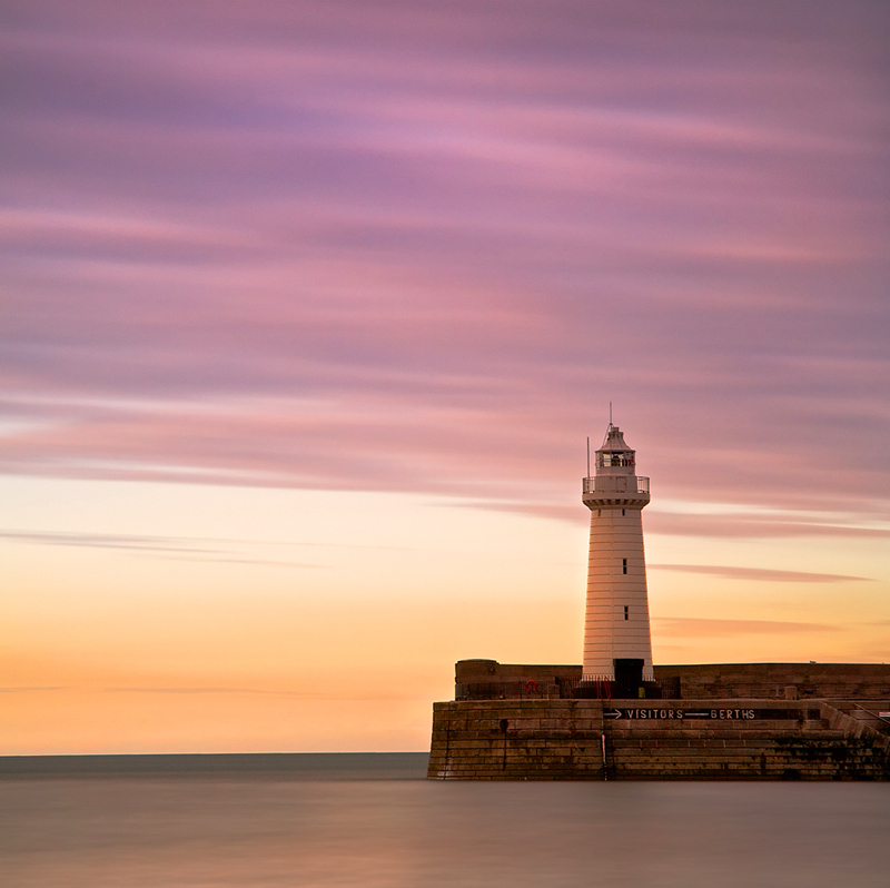 Donaghadee Lighthouse - Co Down