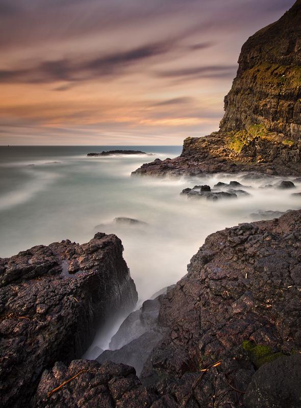 Antrim Coast - Co Antrim