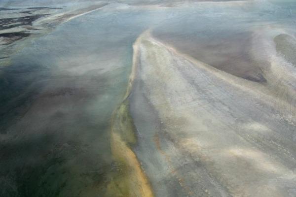 Great Salt Lake - Landscapes