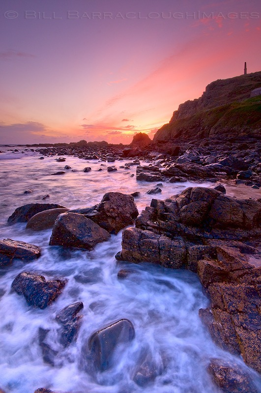 Light at the Cape - Landscapes in colour
