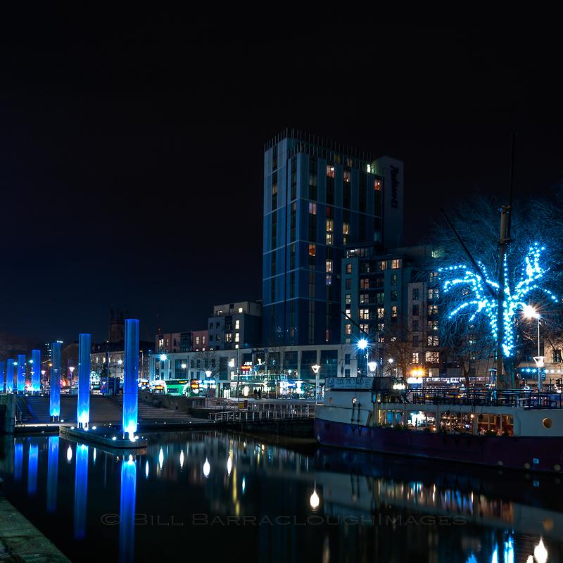 Bristol Blue - Latest Additions