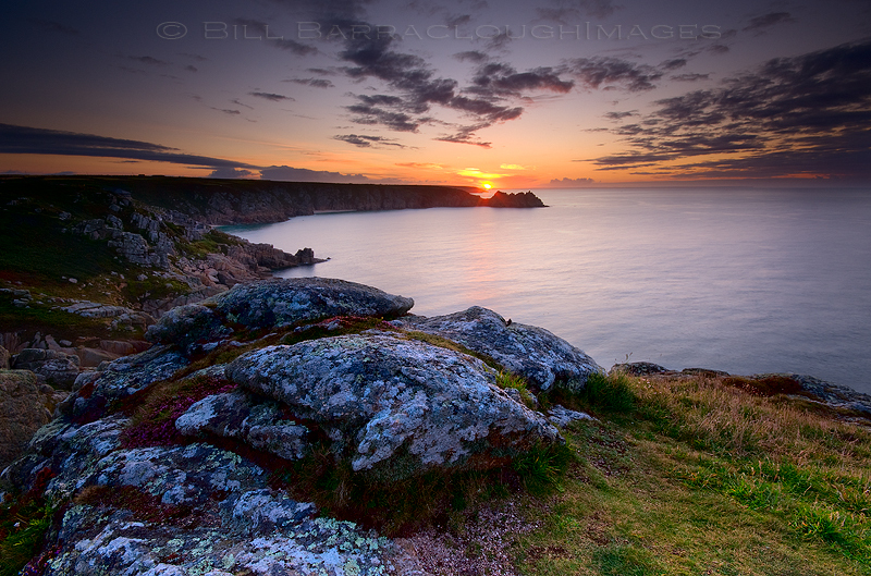 First Light - Landscapes in colour