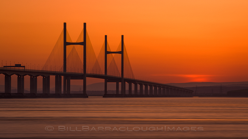 Bridge - Landscapes in colour
