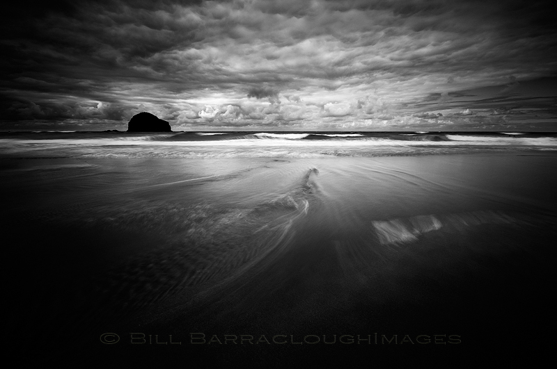 Darklight - Landscapes in monochrome