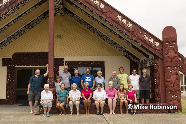 RCC Nelson Meet_5_teammarae - South Island, New Zealand