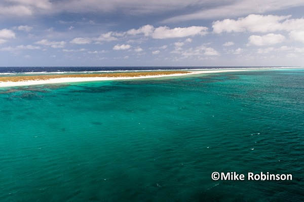 topshot gvs_8_Huon Island - Huon Atoll, New Caledonia