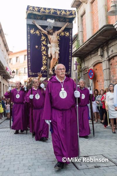 Procession_1099_Bouzas Festival - Spain