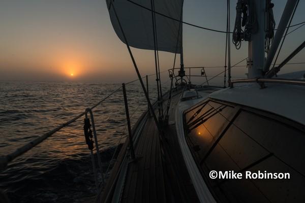 passage pix_1384_sailing Atlantic - Cape Town to UK 2017
