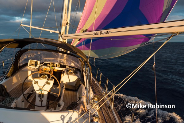 chute sunlight_1094_South Atlantic - Cape Town to UK 2017