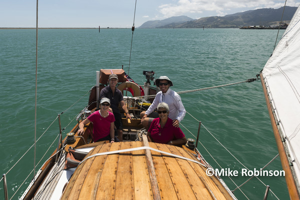 RCC Nelson Meet_30_Wei Hai with TG - South Island, New Zealand