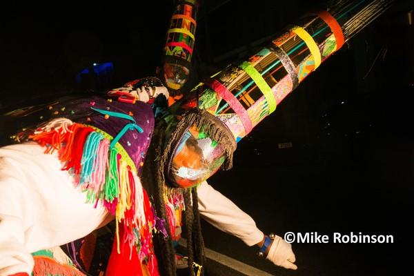 Street performer_1226_costumesBermuda - Bermuda