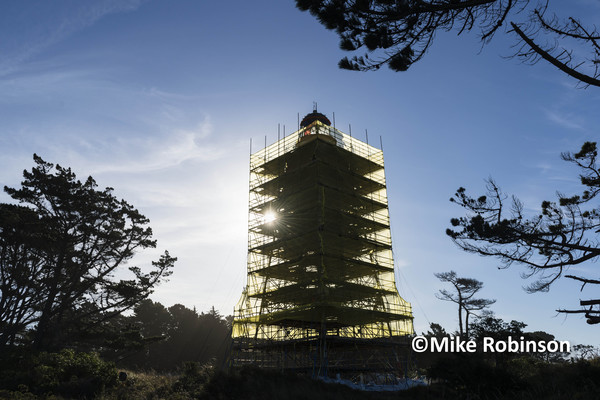Farewell Spit_1046_lighthouse - South Island, New Zealand