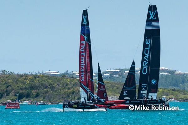 AC Final Day Two_1129_Race3 Bermuda - Bermuda